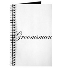 Groomsman.png Journal