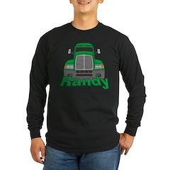 Trucker Randy T