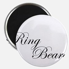 """Ring Bearer.png 2.25"""" Magnet (10 pack)"""