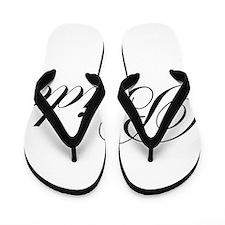 Bride.png Flip Flops