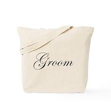 Groom.png Tote Bag
