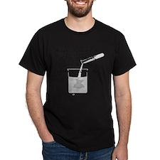 IQ_solution_precipitate2 T-Shirt
