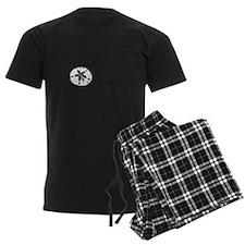 Sand Dollar Made of Honor.png Pajamas