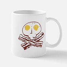 Bacon Eggs Mug