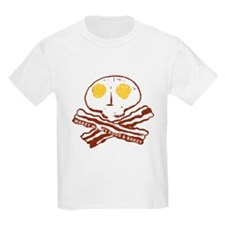 Bacon Eggs T-Shirt