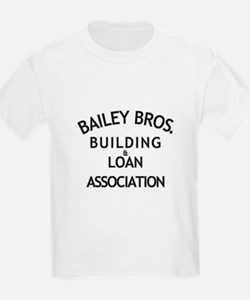 Its a Wonderful Building Loan T-Shirt