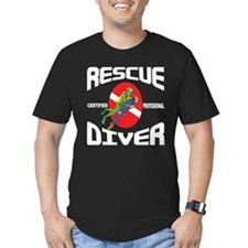 scuba57colored T-Shirt