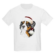 Santa Berner T-Shirt