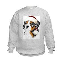 Santa Berner Sweatshirt