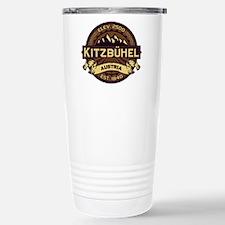 Kitzbühel Sepia Travel Mug
