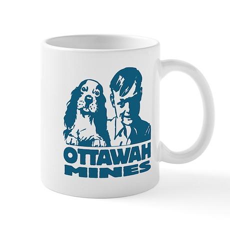 Ottawah Mines Mug