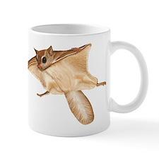 Flying Squirrel Mugs