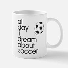 Soccer - Mug