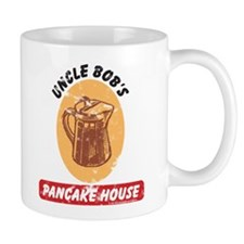 Uncle Bob's Small Mug