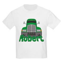 Trucker Robert T-Shirt