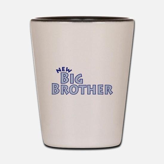 New Big Brother Shot Glass