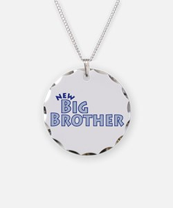 New Big Brother Necklace