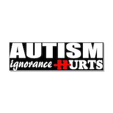 Autism support Car Magnet 10 x 3