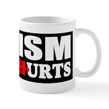 Autism support Mug