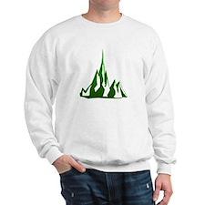 Unique 90's Sweatshirt