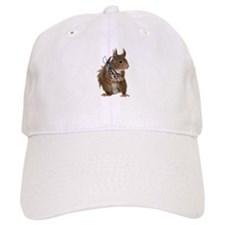 Daryl Squirrel Baseball Baseball Cap