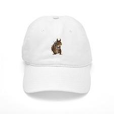 Daryl Squirrel Baseball Cap