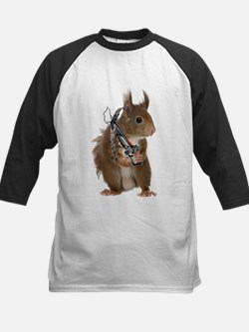 Daryl Squirrel Tee
