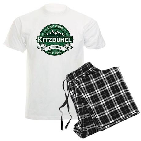 Kitzbühel Forest Men's Light Pajamas
