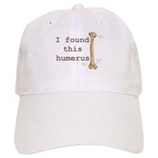 Humerus Baseball Cap