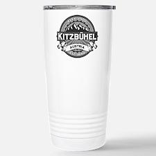 Kitzbühel Grey Travel Mug