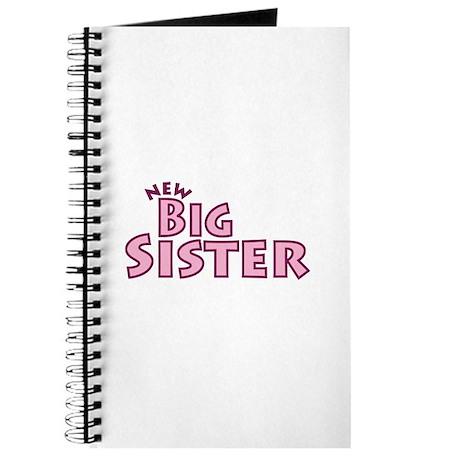 New Big Sister Journal