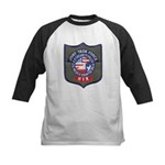 JTF Six Kids Baseball Jersey