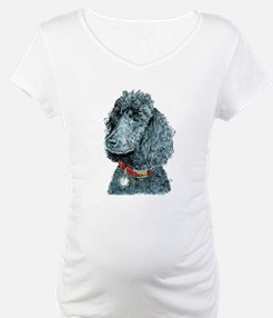 Black Poodle Whitney Shirt