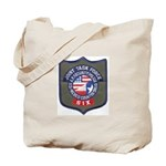 JTF Six Tote Bag