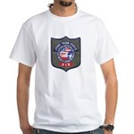 JTF Six White T-Shirt