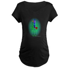 Dialysis Brid Blue.PNG T-Shirt