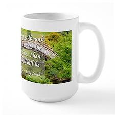 """""""Appreciate Each Moment"""" Mug"""