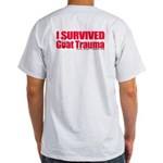 Grey Survivor T-Shirt