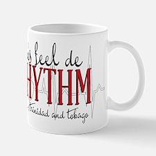 jus feel de RHYTHM Mug