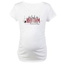 jus feel de RHYTHM Shirt
