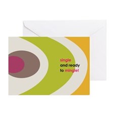 Ready To Mingle Meeting Cards (Pk of 10)
