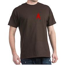 Overspray A T-Shirt
