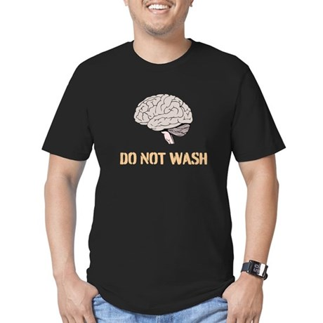 Do Not Wash (dark) T-Shirt