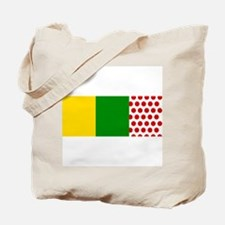Le Tour Tote Bag