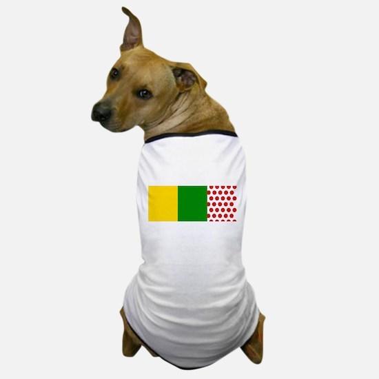 Le Tour Dog T-Shirt