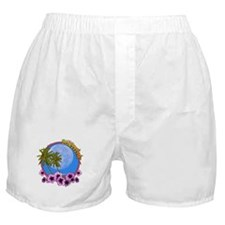 Survivor 1 Boxer Shorts