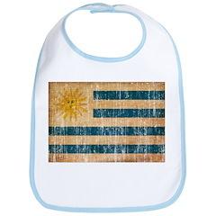 Uruguay textured aged copy.png Bib