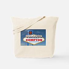 compton.png Tote Bag