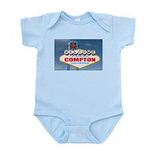 compton.png Infant Bodysuit