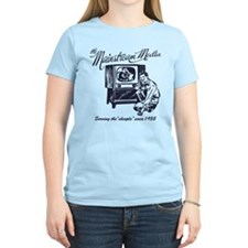The Mainstream Media T-Shirt